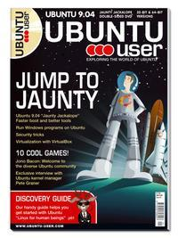 ¡Una revista para los ubunteros!